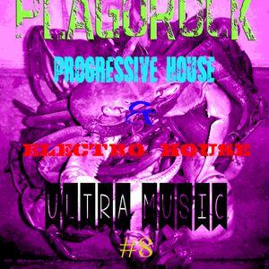 Plagurock - Progresive house & electro house power status #7.