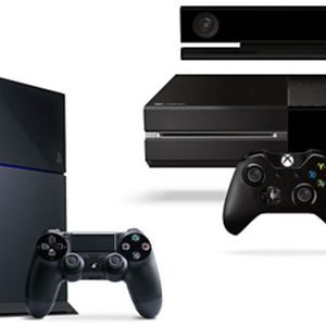 Console Launches