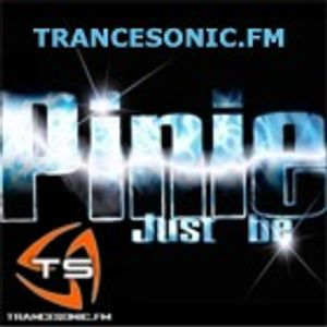Pinie's Higher Level 001 at TRANCESONIC.FM (12-07-16)