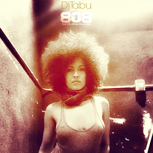 808 Worldbeats feat. Tasha Guevara aka Dj Tabu January 2015 Edition