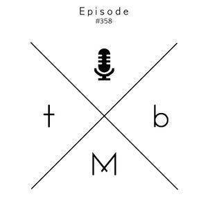 The Minimal Beat 10/06/1018 Episode #358 (Guest DJ Set by Daniella Thompson)