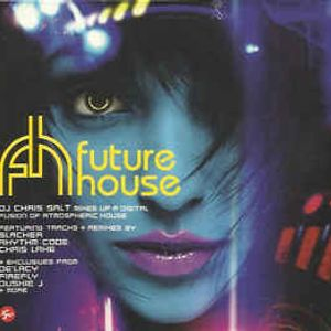 Chris Salt - Future House [2005]