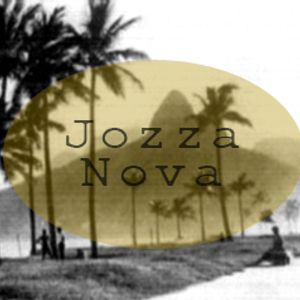 Jozza Nova #1