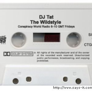 DJ Tat - The Wildstyle #14.2