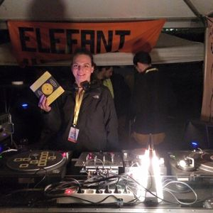 ROCKET Radio at FESTIVAL RAMA w/ Cate