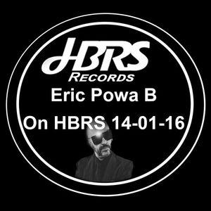 Eric Powa B On HBRS 21-01-16