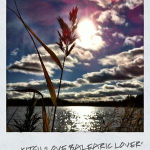 Kitsu - Love Balearic Lover (ChillMixtape)