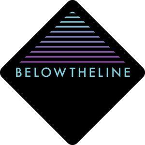 Below The Line Mixtape #01