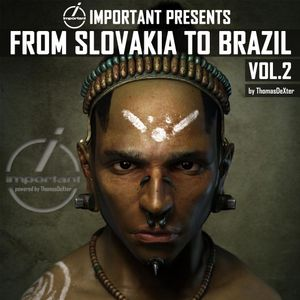 From Slovakia To Brazil vol.2
