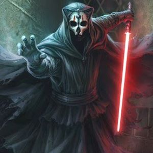 SITH LORD RESURRECTION DRUM AND BASS MIX