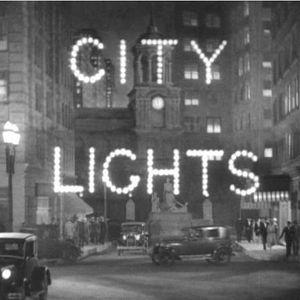 City Lights - A Deep House Mix by Green Tea