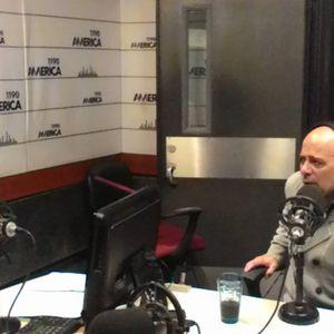 Entrevista a Ariel Prat - 22-08-15