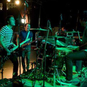Alegría en CUAC FM do día 20-10-2009