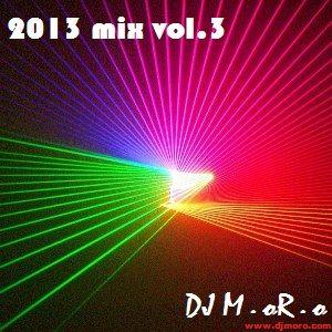 2013 mix vol. 3