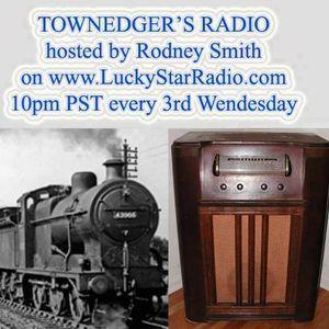 Townedger Radio 25