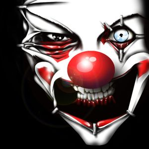 Nick White - The Clown