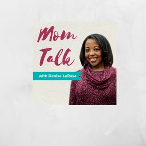 101: Peaceful Parent, Happy Siblings Part 1 (Mom Talk Book Club)