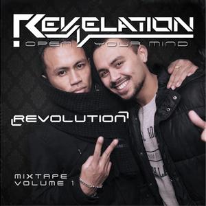REVELATION - Revolution Mixtape Volume 1 (PREVIEW)