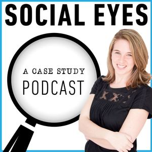 Social Eyes Ep 25: How to Build a Cross Marketing Promotion with Lindsay Joy Higgins