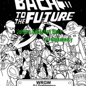 Bach to the Future the 3rd: Part 1
