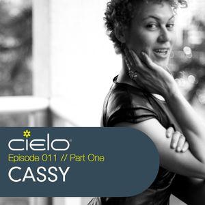 Episode 011 (Part 1) - Cassy