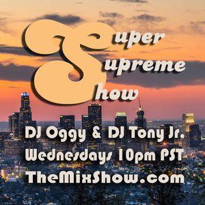 Super Supreme Show 11/11/2015