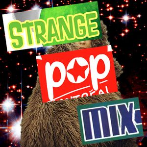 StrangePop mix