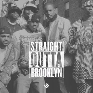 straight outta brooklyn (home to everyone from everywhere)