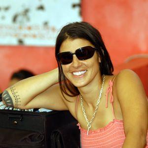 Tania Vulcano @ Amnesia (milano) - 29-09-2006