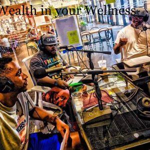 Wealth In Wellness - Friends of JFM 6-22-21