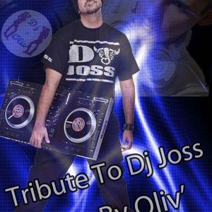 Live hommage a mon pote Dj Joss