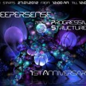 Abyss - Progressive Structures 013 (27-01-2013)