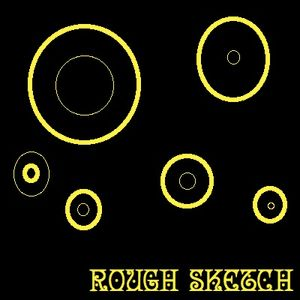 SKILLER  Rough Sketch