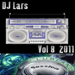 DJ Lars - Clubland Session Vol 8  2011