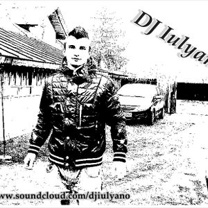 DJ Iulyano - WORN UP (March Exclusive Mix)