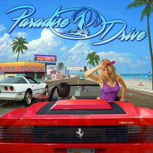 Joe Nash - Deep Trance II: Paradise Drive