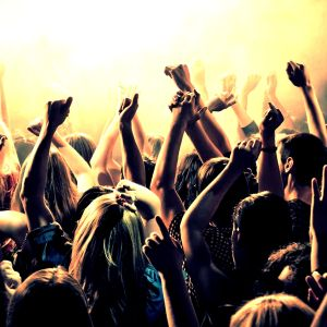 Club/Party Mix & Mashup (RAV3 OR DI3)