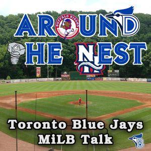 Around the Nest, Week 13, 2016: Sweet Chin Music from Buffalo