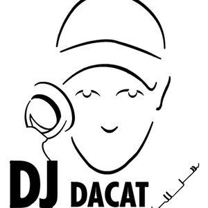 Da Cat - Dj set - @ pacha 23/07