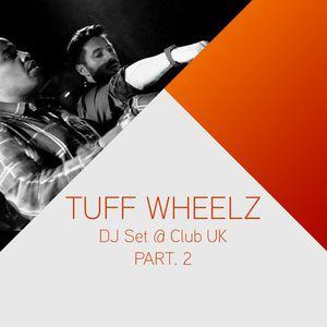 Dj set @ Club UK (part.2)