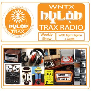 DJ Jaymz Nylon – Adult Selections Radio Show #019
