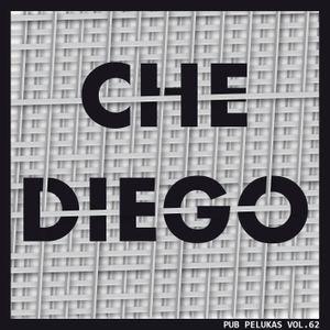 Pub Pelukas vol.62 - Chediego