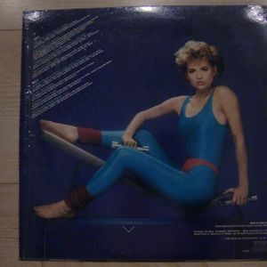 [1986 High-NRG] Music For A Hot Body vol. 2 Side A (mixed by David Phillips)