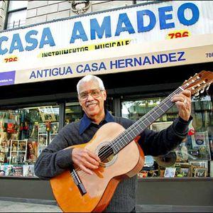Salsa De Miguel Angel Amadeo