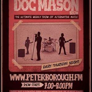 Doc Mason Show Part 2   12.3.15   Features Eve Harriss