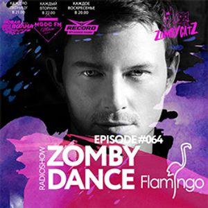 Zomby Dance Radio Show (Episode #064)