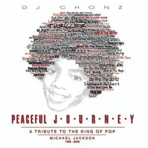 MJ Peaceful Journey 2009