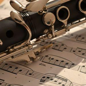 A ClarinetWave