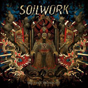"Soilwork's ""The Panic Broadcast"""