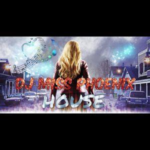 episode 308 DJ Miss Phoenix House 2013